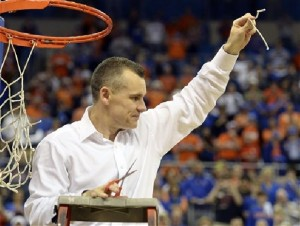 Billy Donovan Gators