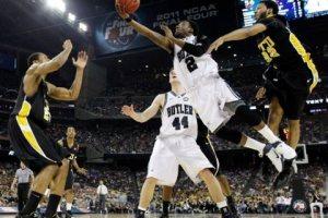 APTOPIX NCAA Final Four VCU Butler Basketball