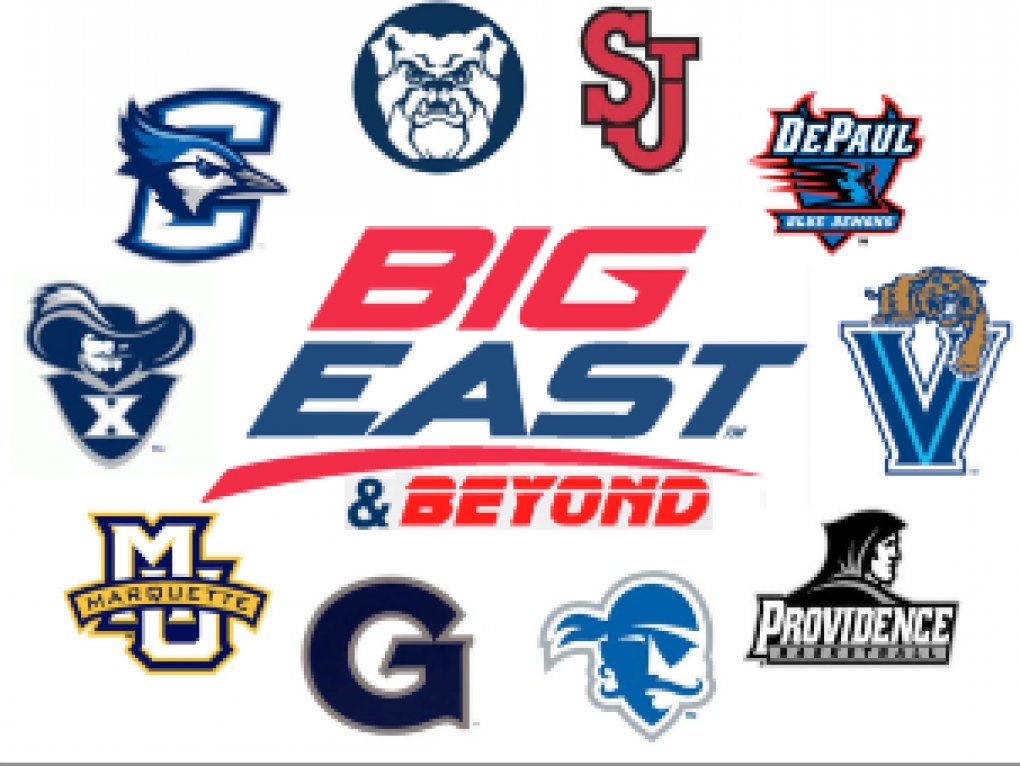 Conference Comparison: Big East vs American Athletic Conference | Big East and Beyond